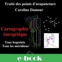 Cartographie énergétique - du corps - Médecine Traditionnelle Chinoise - E-book - Livre numérique - Téléchargement