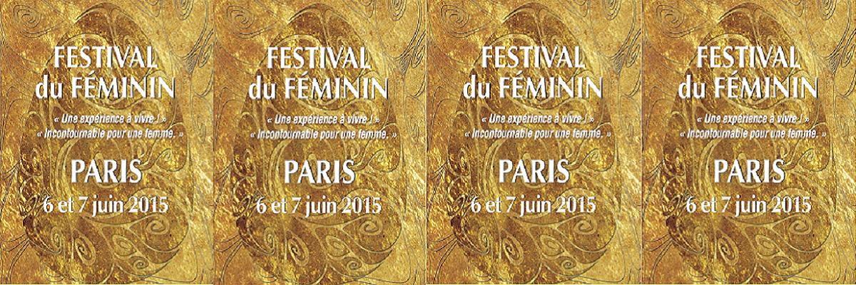 Le Festival du Féminin