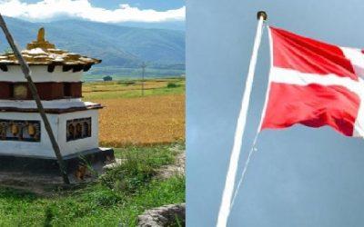 Après le Bhoutan, le Danemark vise le 100% Bio