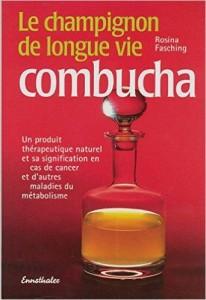 livre kombucha