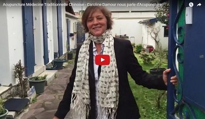 Acupuncture & Médecine traditionnelle Chinoise Caroline Damour