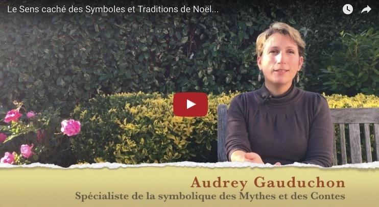 image vidéo Audrey Gauduchon