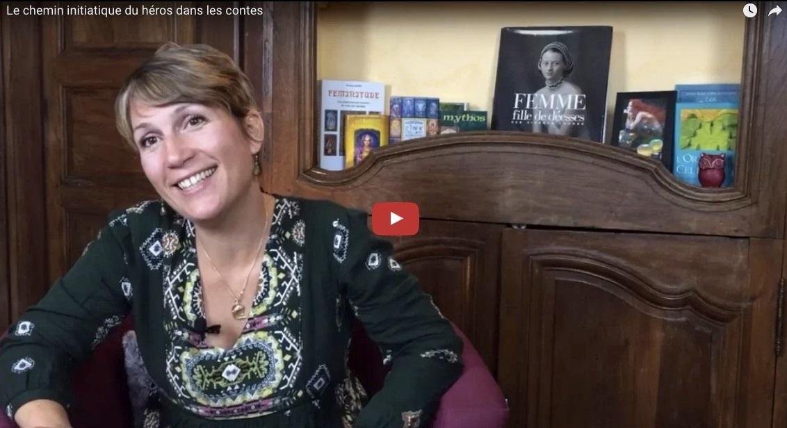 vidéo les contes initiatiques img