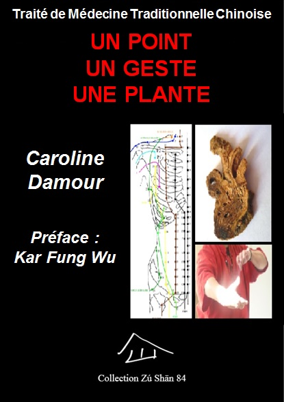 Interview : Caroline Damour – Médecine Traditionnelle Chinoise