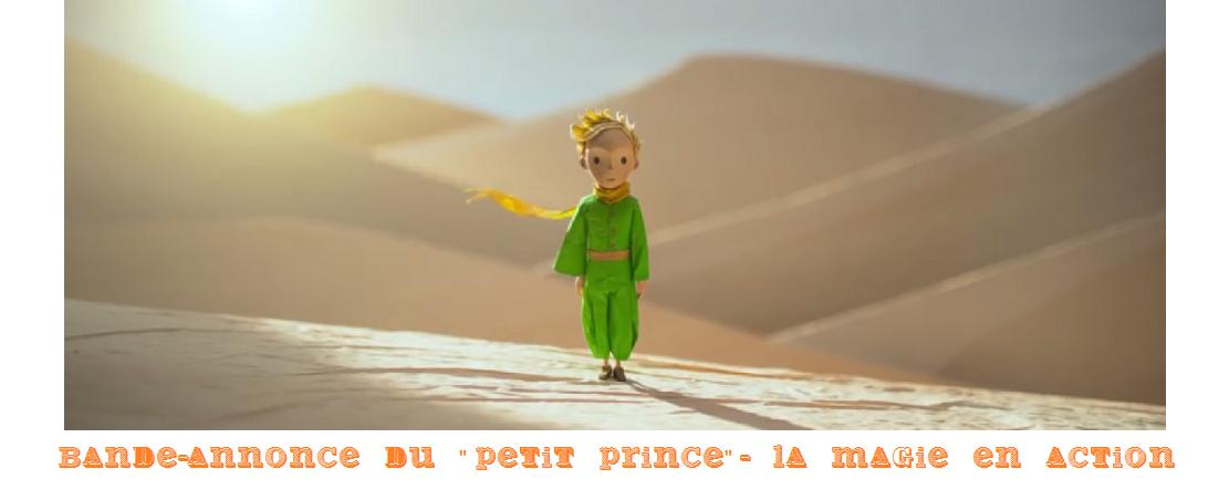 """La Magie du """"Petit Prince"""" opère à tous les âges !"""